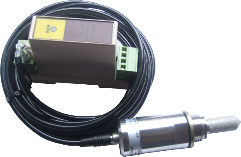 dew point instrument/sensor for non-corrosive gases -80~20