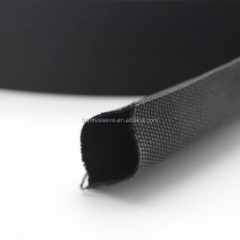Durable Flexible Heavy duty nylon hydraulic hose protective sleeve  sc 1 st  Alibaba & Durable Flexible Heavy Duty Nylon Hydraulic Hose Protective Sleeve ...