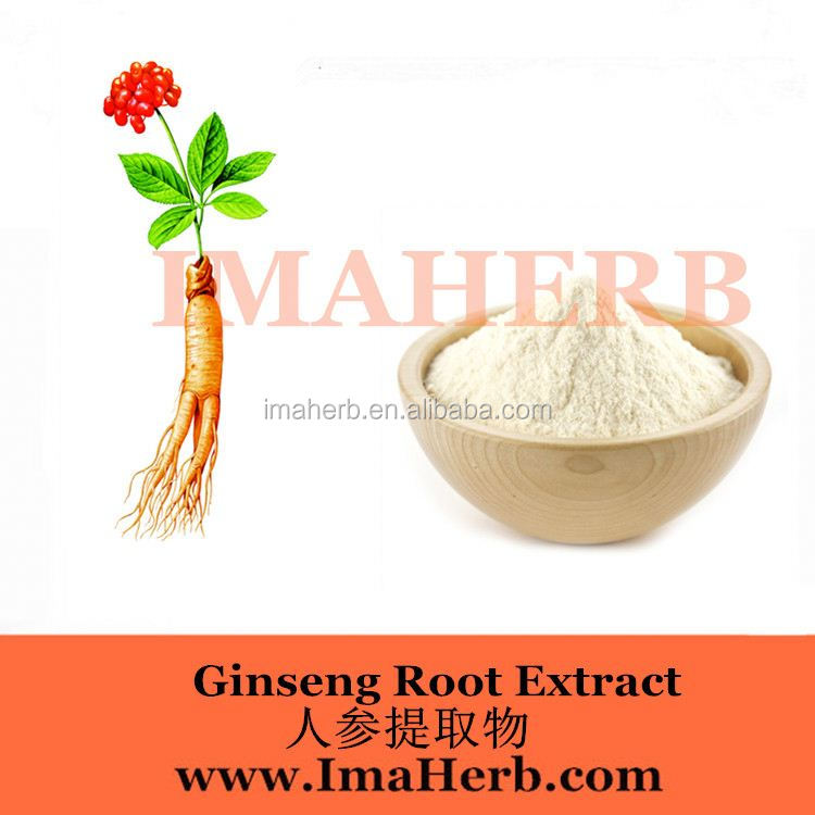 Best price root of panax ginseng c.a. meyer extract