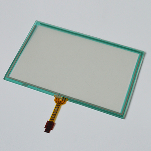 7 inch ITO Glass Cheap Price Wholesale Touch Panel Screen for Xerox DCIVC2260/2263/2265 Machine