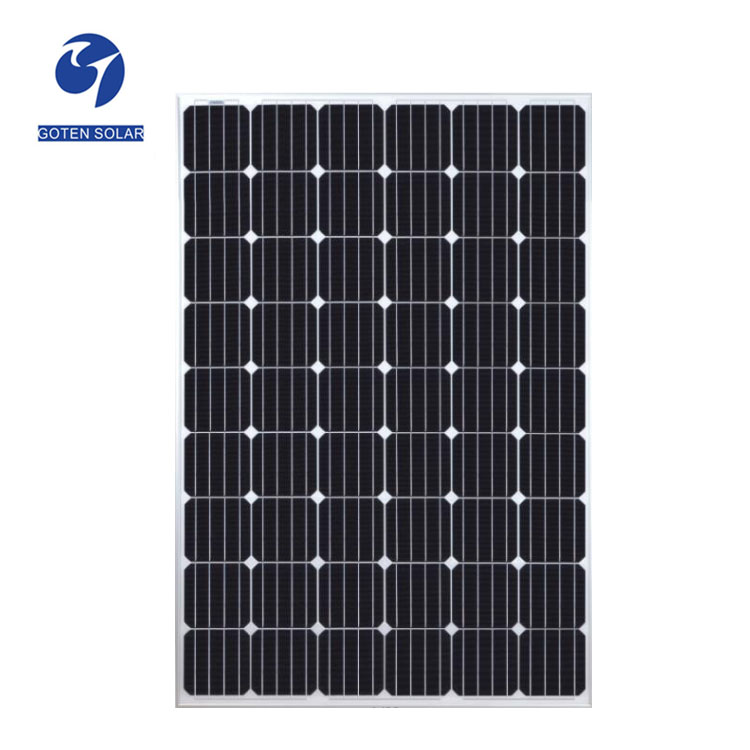 Top Quality Promotion 260 Watt Solar Panel