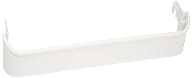 Frigidaire 240338101 Refrigerator Door Bottom Shelf Bin, White