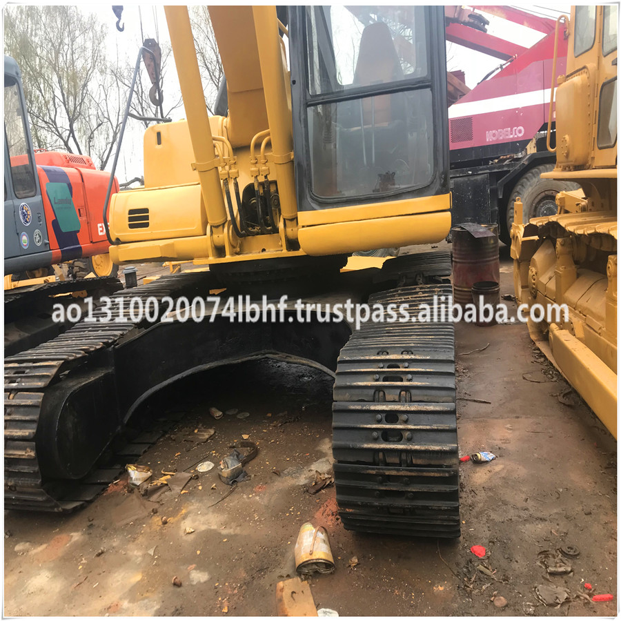 Used Komatsu PC220-6 Excavator For Sale/Used Komatsu PC220-6 Excavator MADE IN JAPAN