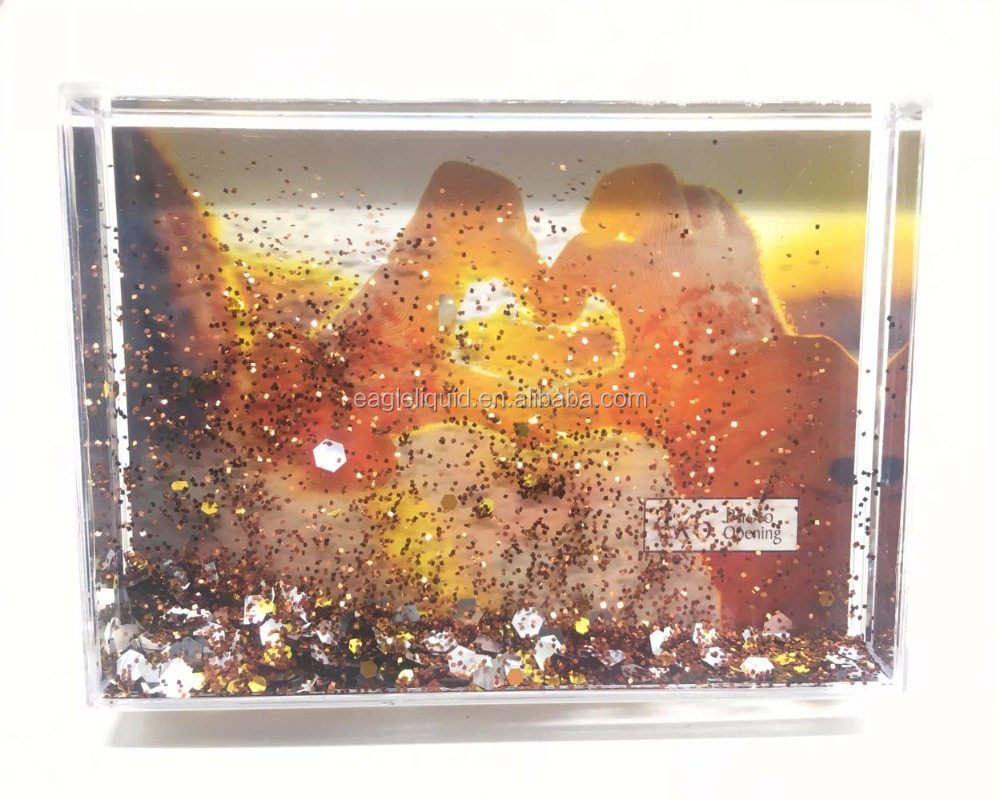 Finden Sie Hohe Qualität Kristallschein-fotorahmen Hersteller und ...