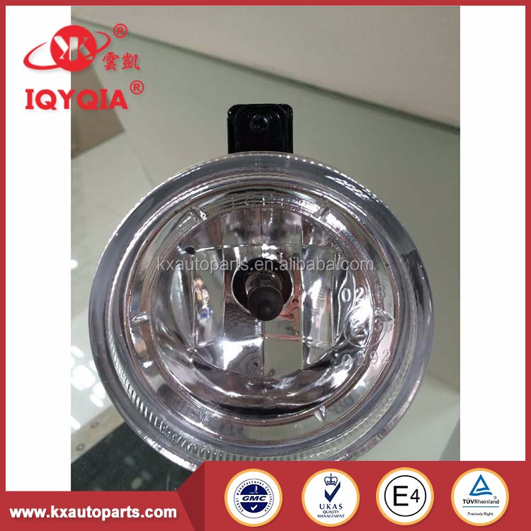 8973746652 Own factory car off road fog lamp for ISUZU D-MAX 2006-