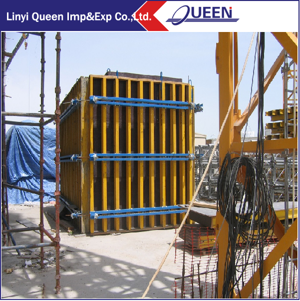 h20 timber beam h20 beam formwork equipment