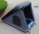 2016 Hot Sale Rustproof Camping Car Tent One Side Open Camping Tent Easily Assemble