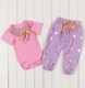 summer kids clothes children set from manufacturer directly girl sports clothes sets outfits