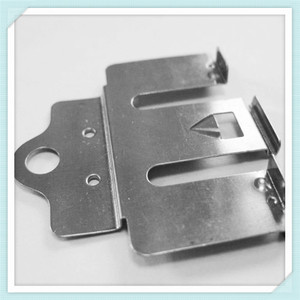 stamping processing parts stamping parts auto body with zinc plating