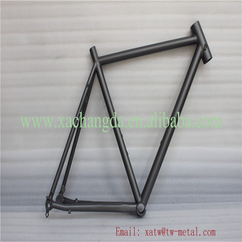 Titanium Cyclocross Frame, Titanium Cyclocross Frame Suppliers and ...