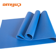 Jute yoga mat with customer private label
