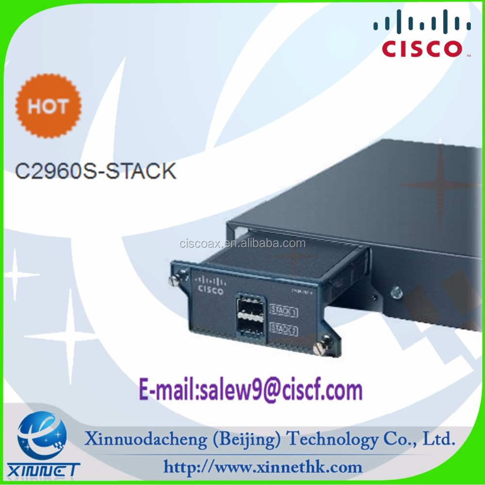 Cisco module Original New Sealed C2960S-STACK=