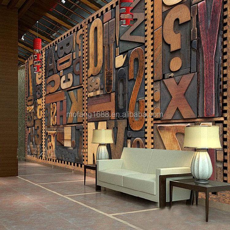 Personnaliser Tendance Pour Decoration Marvel Peintures Murales 3d