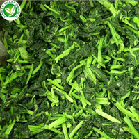 Wholesale Ball Style Fresh Frozen Chopped Spinach