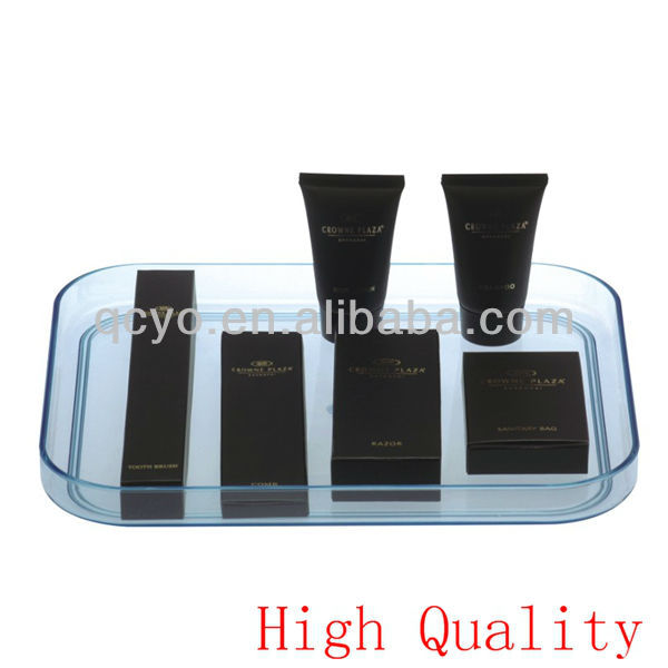 high quality plastic vaccine tray