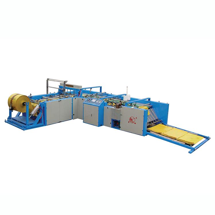 stabiele kwaliteit automatische knippen en naaien machine
