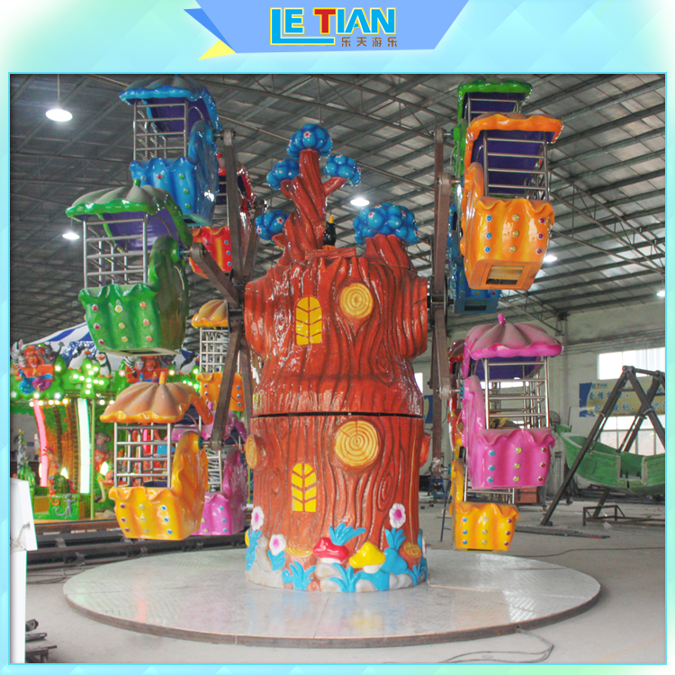 Kids Mini Ferris Wheel