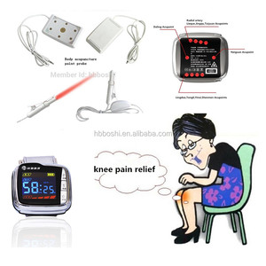 Wholesale new age products magnetic therapy machine Medical laser watch