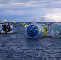 inflatable hamster wheel inflatable sea doo inflatable river toys