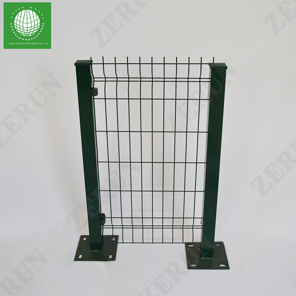 6 Gauge Welded Wire Mesh Fence Panels Wholesale, Welded Wire Mesh ...
