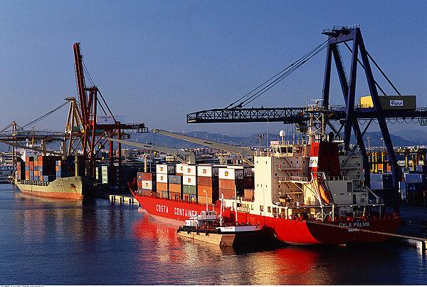Servicio de almacén barato y servicio de envío de China a Celaya