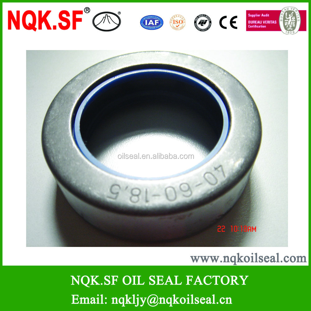 Machinary seal 40*60*18.5 12012107B