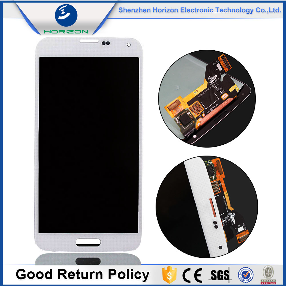 2017 Hot selling for samsung s5 lcd screen replacement