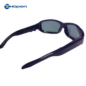 New Products zp102 Wireless Bone Conduction Glasses Bluetooth Sunglasses with polarized lens support Calling, Music