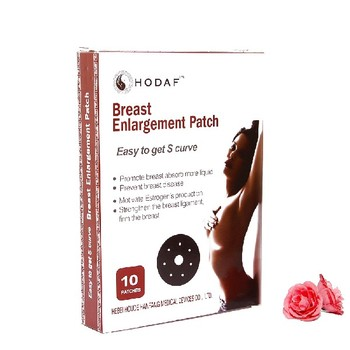 breast enlargement patch review