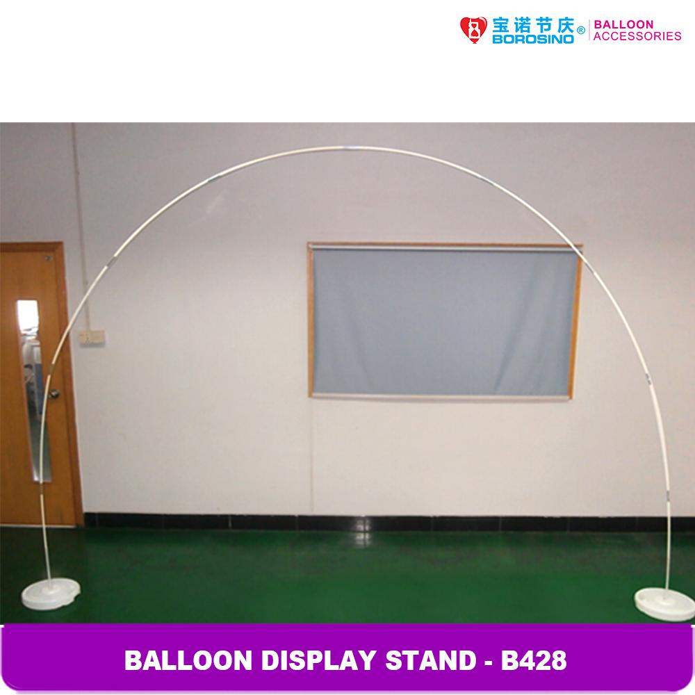 Diy balloon columns - Birthday Party Diy Balloon Column Stand For Decoration