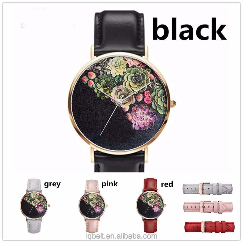 new women's watch more colors wrist watches fashion for men quartz hot