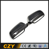 Golf 4 Tuning Custom Carbon Side Mirror Cap Cover For VW MK4 GTI Jetta