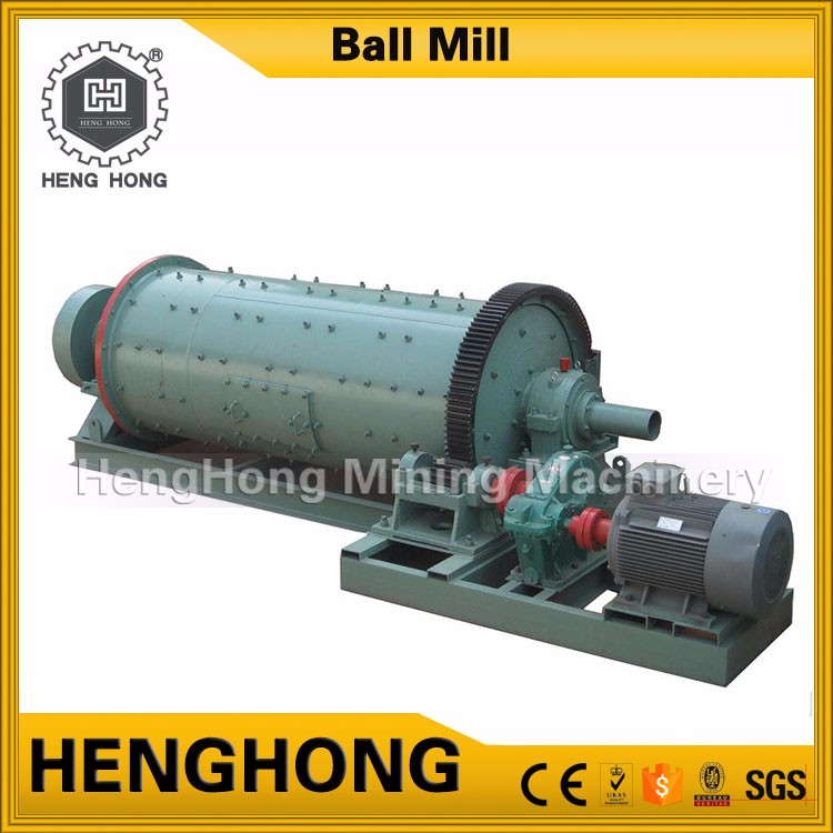 Diesel engine high efficient ball mill for copper ores , pebble mill of novel design