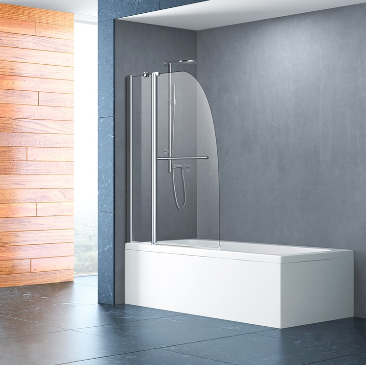 Fold Door Bath Screen, Fold Door Bath Screen Suppliers and ...