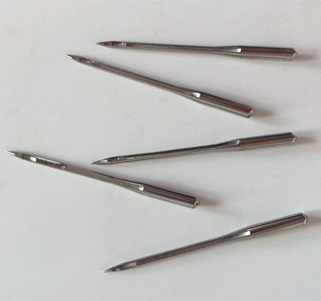 Best quality stainless needle for embroidery needle PHX1