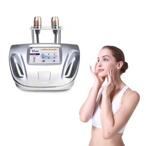Factory price Hot Selling beauty machine V-Max HIFU Ultrasound for face lift skin tightening wrinkle removal
