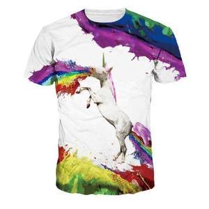 2018 custom made unisex design t-shirts clothing wholesale