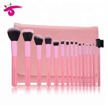 Cheap price Hello kitty Makeup Kit Set with pvc cosmetic bags