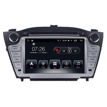 Android auto gps radio multimediale lettore dvd per <span class=keywords><strong>hyundai</strong></span> <span class=keywords><strong>ix35</strong></span> con la macchina fotografica d'inversione 2din autoradio sistema di navigazione <span class=keywords><strong>hyundai</strong></span> tucson