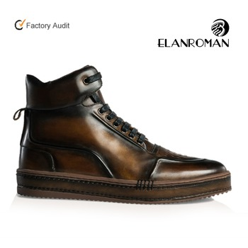 Mens Casual Luxury Sport 2018 Arrival Shoes New High Designer Top qxypwE1FYp