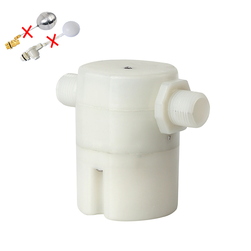 Otomatis Tangki Air Mini Bola Float Level Control Valve