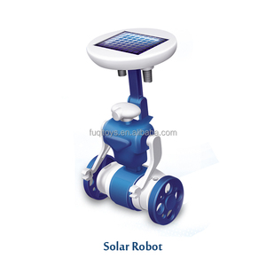 Educational Toys For Kids Solar Powered Toy DIY Solar kit Solar Robot