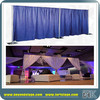 Wholesale Acrylic beaded Door wedding backdrop curtain for home Decoration