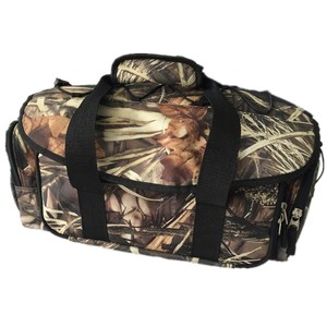 Camouflage Waterproof Bag for Digital Camera Case