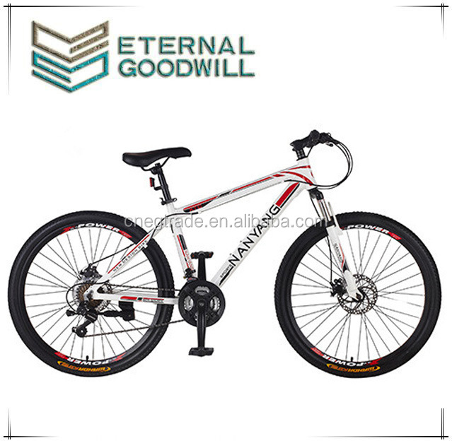 "26""bicycle 27 speeds full suspension carbon mountain bike fram /man bicycle GB1019"