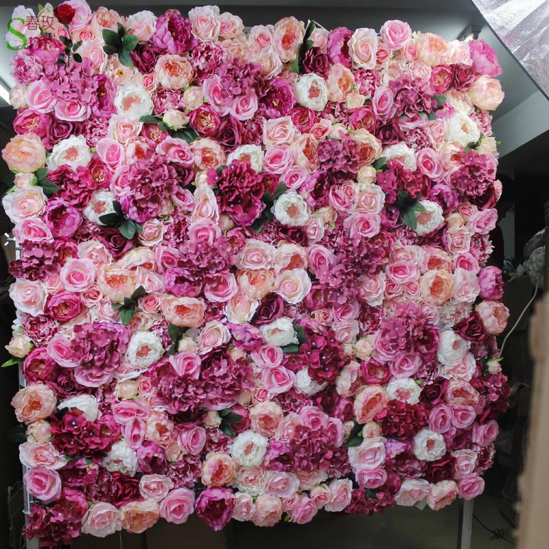 Venta Al Por Mayor Arreglos Florales Flores Naturales Compre