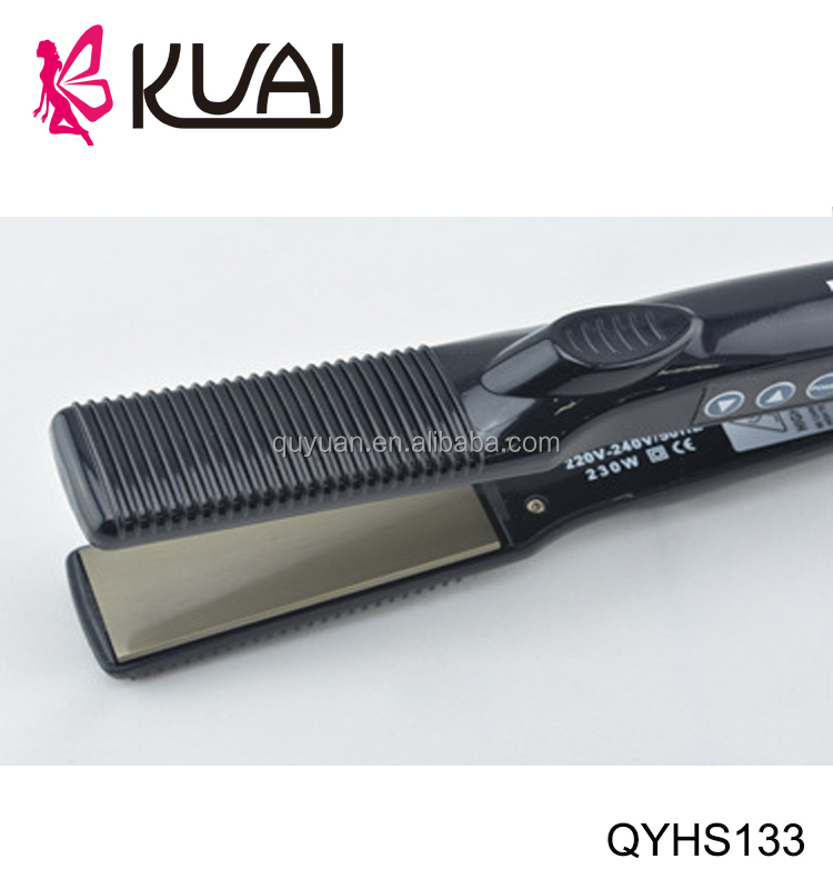 fashion popular hair straighteners remington flat irons professional pro max hair straightener