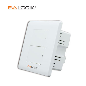 Smart Z Wave Wall Switch Oittm Touch Light Remote Control Lights And Liances Timing Function With Smartphone Wireless
