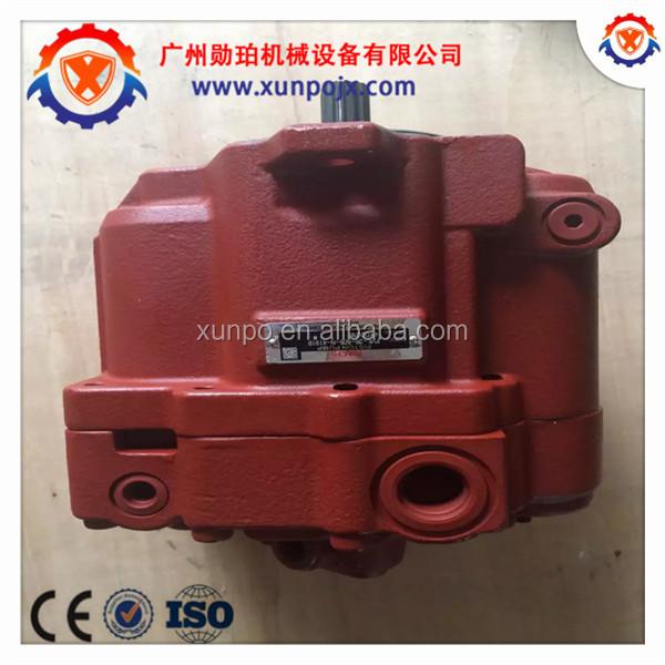 Nachi основного насоса PVK-2B-505, Hitachi Поршневой Насос для ZX55/EX55 экскаватор