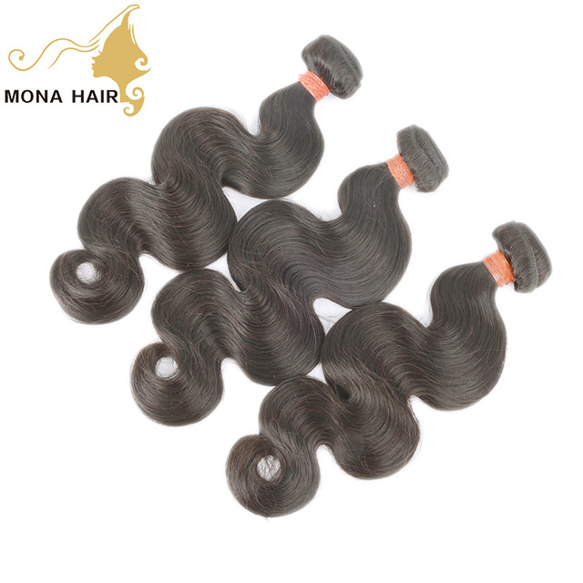 Wholesale Price 2018 new Body Wave remy peruvian hair extension